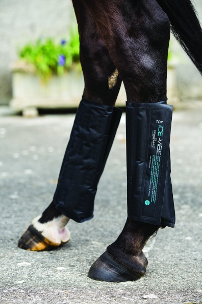 ICE-VIBE Cold Packs for ICE-VIBE Therapy Boots