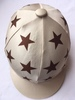 RS Lycra Hat Cover - Stars