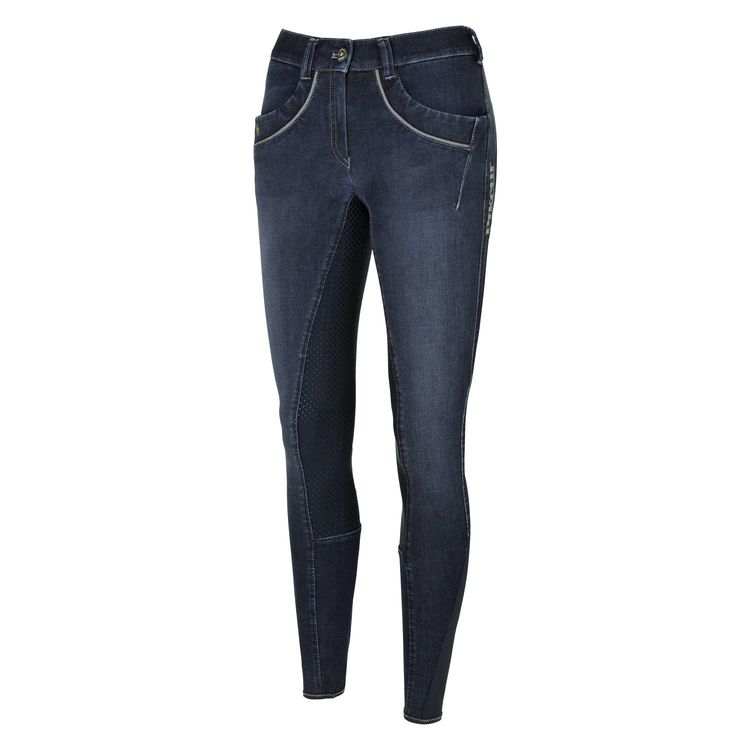 Pikeur Ladies Jeans Breeches Elfa GRIP