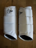 Style Eventing Boots CARBON front
