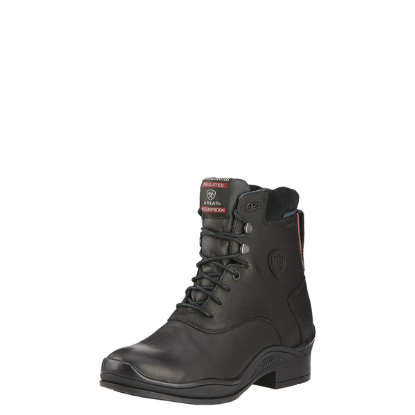 Ariat® Damen Winterstiefelette Extreme H2O Insulated