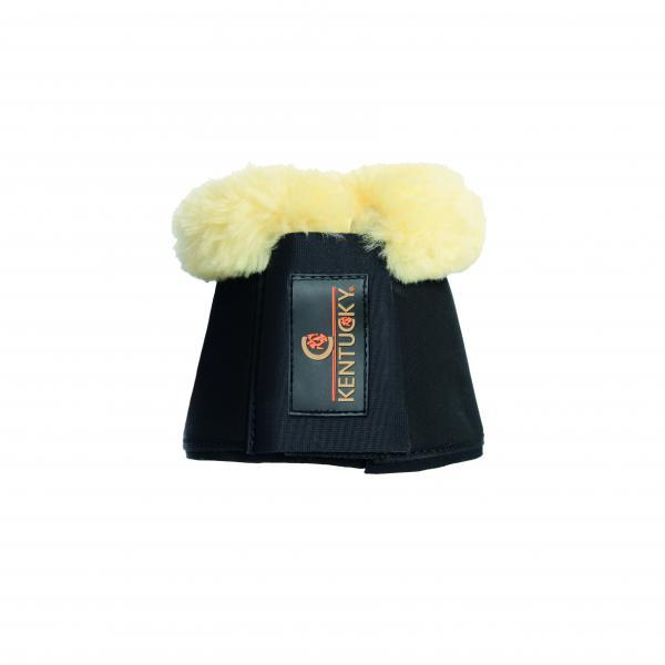 Kentucky Solimbra Sheepskin Overreach Boots