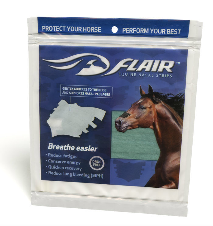 FLAIR Nasal Strips