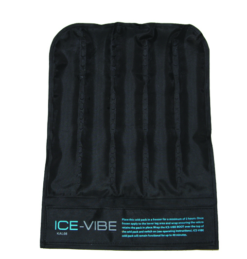 Spare Cold Packs for ICE-VIBE Knee Therapy Boots