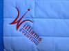 Embroidery Logo PolyPads®