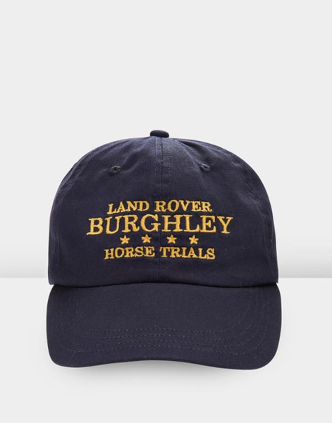 Joules Burghley Cap