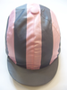 RS Satin Hat Cover - Stripes