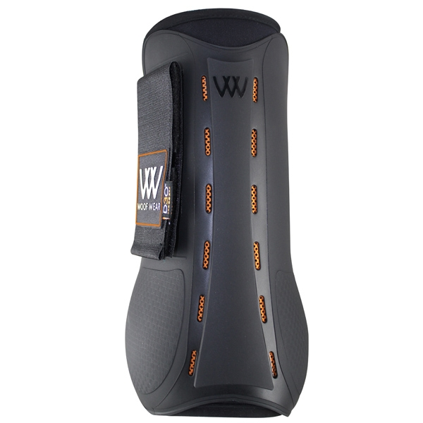 WW Smart Event Boot D3O® front