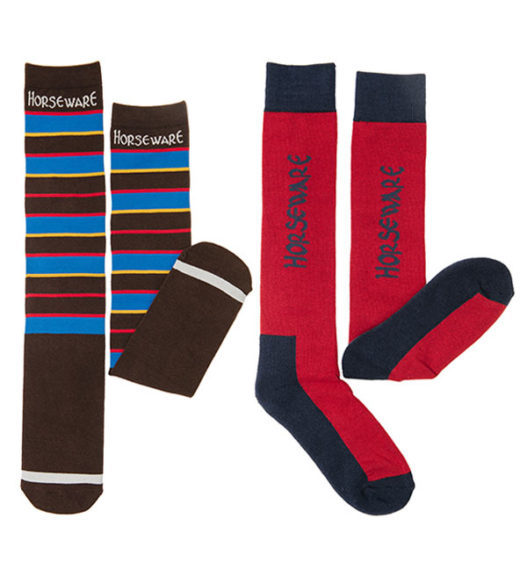 Horseware Polo Socks