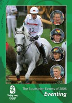 The Equestrian Events of 2008 - Beijing 2008 - Eventing