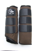 Style Eventing Boots CARBON hind
