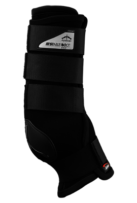 Veredus Stable Boots Evo Front