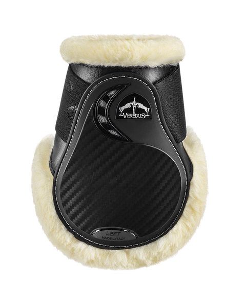 Veredus Fetlock Boots Save the Sheep