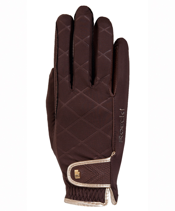 Roeckl Ladies Autum/Winter Gloves Julia