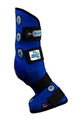 Veredus Magnetik Four Hours Magnettherapy Boots front
