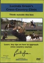 Lucinda Green´s Cross-Country Clinic