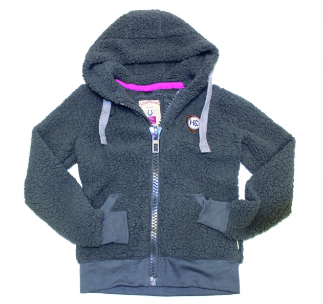 Horseware Super Fluffy Softie Hoody