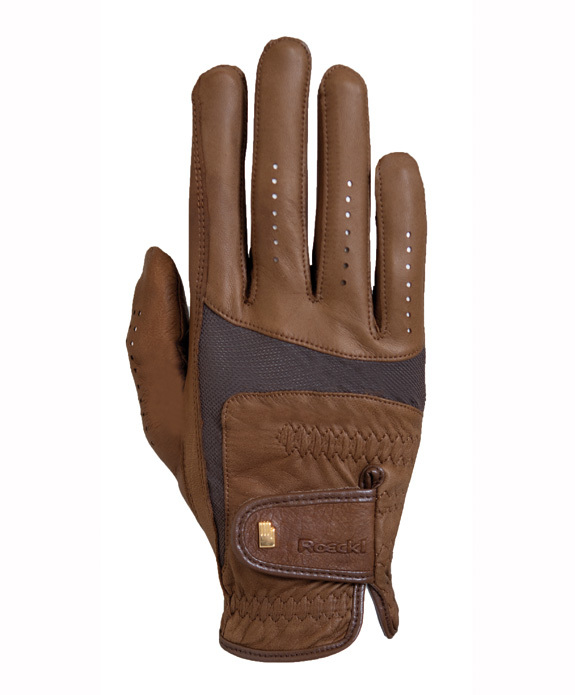 Roeckl Leather Gloves Memphis