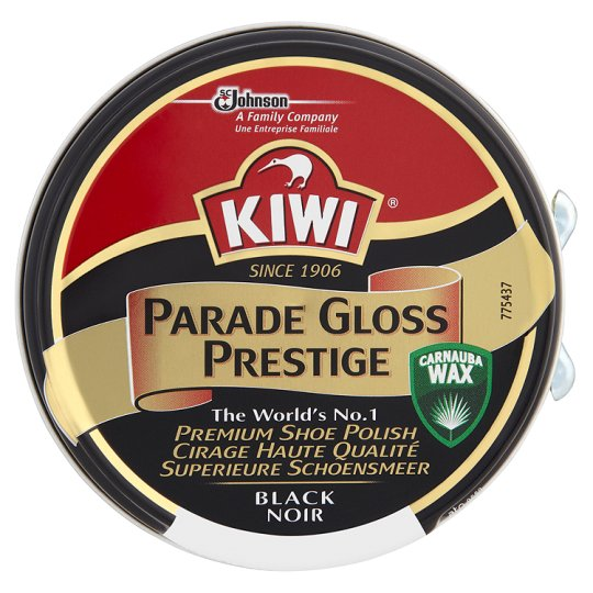 KIWI Shoe Polish Parade Gloss Prestige