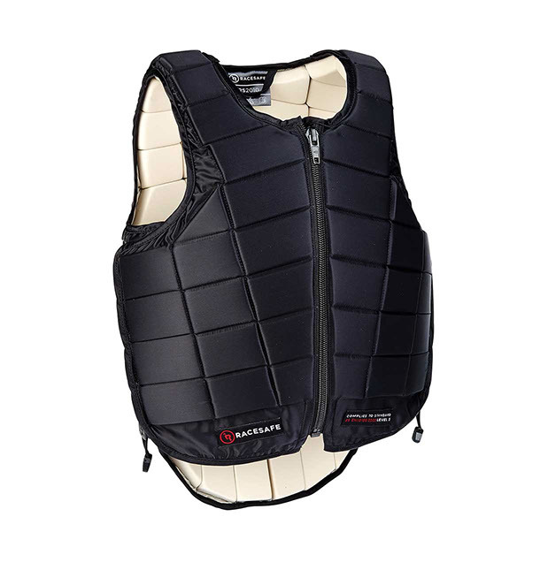 RS2010 Body Protector Standard Colours