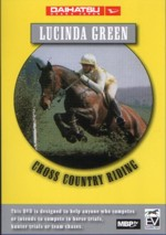 Lucinda Green: Cross Country Riding
